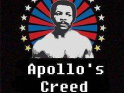Image for Apollo's Creed