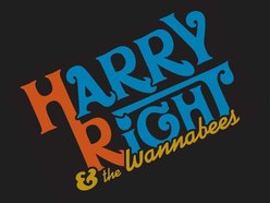 Image for Harry Right & The Wannabees