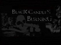 Black Candles Burning