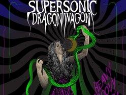 Image for Supersonic Dragon Wagon