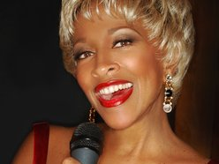 Image for Cynthia Holiday Jazz Song Stylist