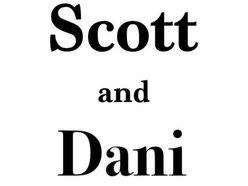 Image for Scott and Dani