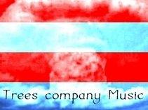 TREES COMPANY MUSIC