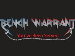 Image for Bench Warrant