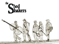 Image for The Shed Shakers