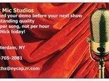 HOT MIC Studios