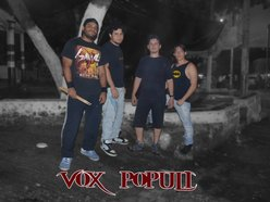 Image for VOX POPULI