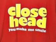 closehead