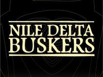 Nile Delta Buskers