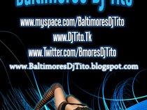 Baltimore's DjTito