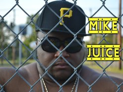 Image for MIKE JUICE