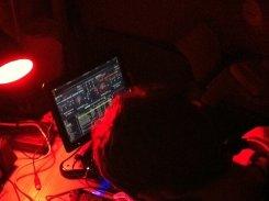 Image for DJ iamsam