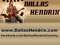 Dallas Hendrix