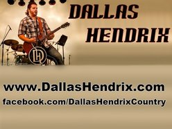 Image for Dallas Hendrix