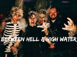 Image for Between Hell and High Water