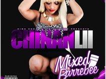 Chinah Lii