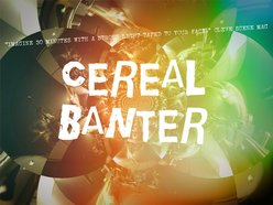 Image for Cereal Banter