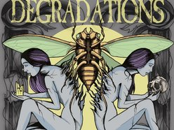 Image for Degradations