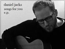 Daniel Jacks