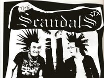 The Scandals TX