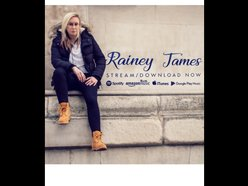 Image for Rainey James