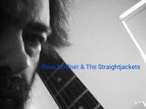 Roxx Hoffner & The Straightjackets