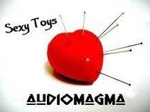 AudioMagma