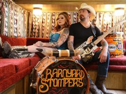 Image for Barnyard Stompers