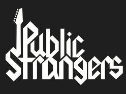 Image for Public Strangers