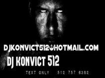 DJ KONVICT