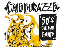 Caio Durazzo One Man Band