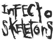 Infecto Skeletons