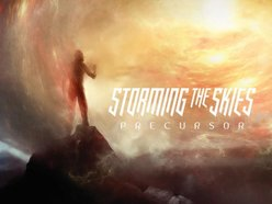Image for Storming the Skies