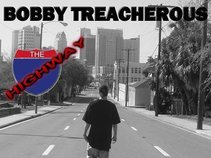The Highway by Bobby Treacherous