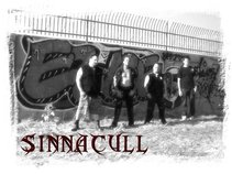 SINNACULL (OFFICIAL BAND)