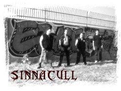SINNACULL (OFFICIAL BAND)