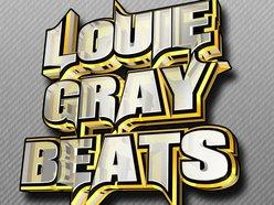 Louie Gray Beats BrickSquad