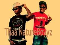 Thaa NatureBoyyz