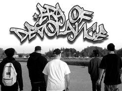 Image for Era of Desolance