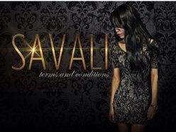 Image for Savali
