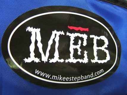 Image for Mike Estep Band