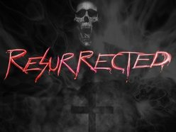 Image for The Resurrected