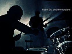 Salt of the Chief Cornerstone