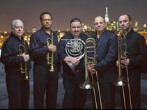 Manhattan Brass