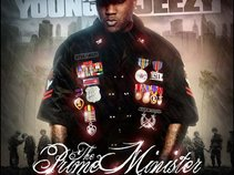 Young Jeezy - Prime Minister