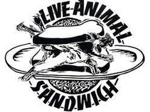 Live Animal Sandwich
