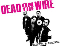 Image for Dead On The Wire