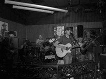 Gary Love Band
