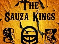 Image for Sauza Kings
