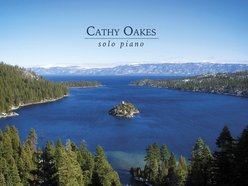 Image for Cathy Oakes